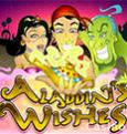 Aladdin's Wishes - азартные игры от казино Вулкан