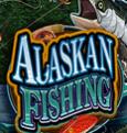 Alaskan Fishing - игровые аппараты в казино Вулкан