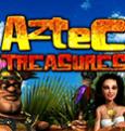 Игровой клуб Вулкан предлагает Aztec Treasures 3D