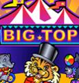 Игровые автоматы 777 Big Top в казино Вулкан