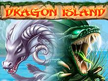 Играть в Остров Дракона в Вулкан Платинум